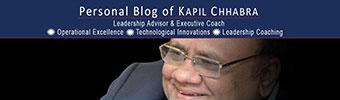 Kapil Chhabra
